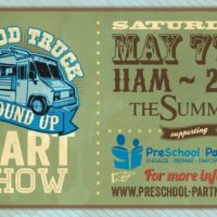 Protective Life Food Truck Round Up & Art Show