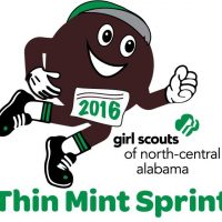 Thin Mint Sprint 5k & Fun Run