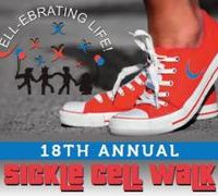 Sickle Cell Walk