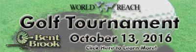 World Reach / R.J. Mechanical 20th Benefit Golf Tournament