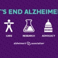 Birmingham Walk to End Alzheimer's
