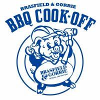 Brasfield & Gorrie BBQ Cook-Off 2016