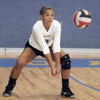 Volleyball Clinic Ages 5-18