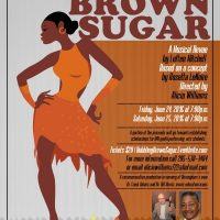 Make It Happen Theatre Presents Bubbling Brown Sugar