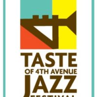 Taste of 4th Avenue Jazz Festival