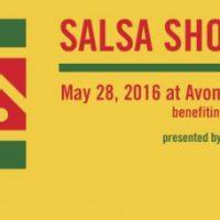 6th Annual Salsa Showdown