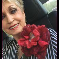Felting with Judy Fuller