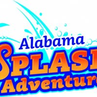 Celebrate Grapico at Alabama Splash Adventure