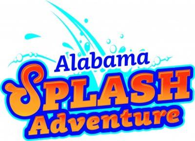 Celebrate Grapico at Alabama Splash Adventure