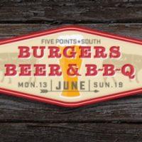 Burgers, Beer & B-B-Q