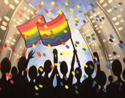 Pulse Orlando Fundraiser