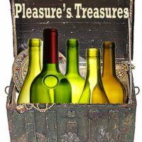Pleasure's Treasures Wine Tasting