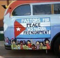 Cuba Caravan Party