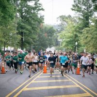 3rd Annual EAB Heart+Sole 5K and Kids Run
