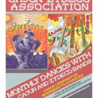 Birmingham Cajun Zydeco Association Dance