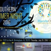 Southern Summer Night