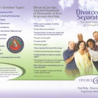 DivorceCare at Inverness Vineyard Church