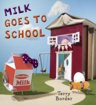 Milk Goes To School Storytime