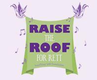 Raise the Roof for Rett