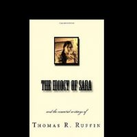 Book Signing Thomas Ruffin The Idiocy of Sara
