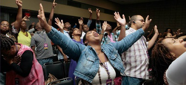 Gospel Music Workshop of America 49th Annual Convention