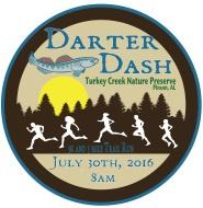 Darter Dash 5 Mile & 5K