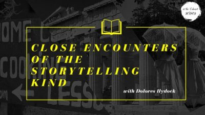 Close Encounters of the Storytelling Kind