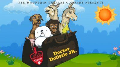 Doctor Dolittle JR.
