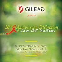 30th Anniversary Celebration & Live Art Auction