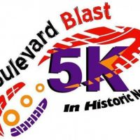Boulevard Blast 5K in Historic Norwood