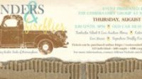 4th Annual Fenders & Fireflies