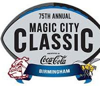 The 75th Annual McDonald's Magic City Classic presented by Coca-Cola