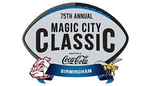 Image result for magic city classic logo