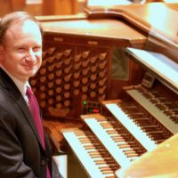 Mid-Day Music: Charles Kennedy, organ