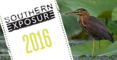 Southern Exposure Film Fellowship 2016 Films