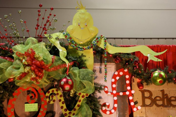 Christmas Village Bjcc