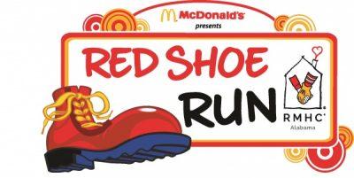 Red Shoe Run