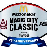 McDonald's Magic City Classic