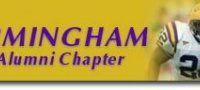 Greater Birmingham LSU Alumni  Kick-Off & View-In Party