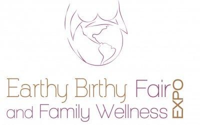 Earthy Birthy Fair and Family Wellness Expo