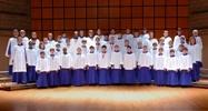 Birmingham Boys Choir