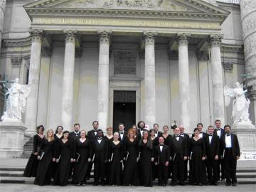 Birmingham-Southern College Concert Choir