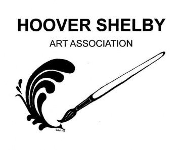 Hoover Shelby Art Association