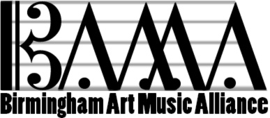 Birmingham Art Music Alliance