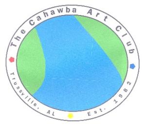 Cahawba Art Club 2009