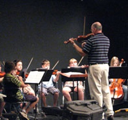 Etowah Youth Orchestras