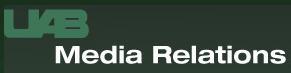 UAB Media Relations