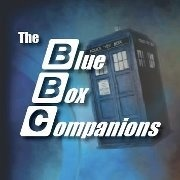 The Blue Box Companions - Doctor Who Fan Club