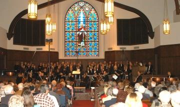 Alabama Civic Chorale