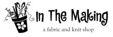 In The Making Yarn Shop